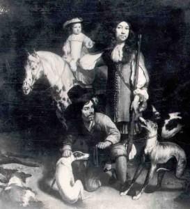 Simon van der Stel, l'inici dels bòers. Fotografia: Wikipedia Commons