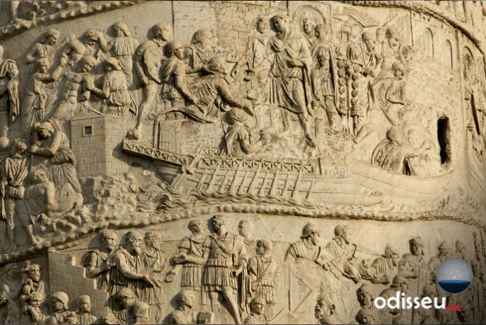 Columna Trajana (Roma)