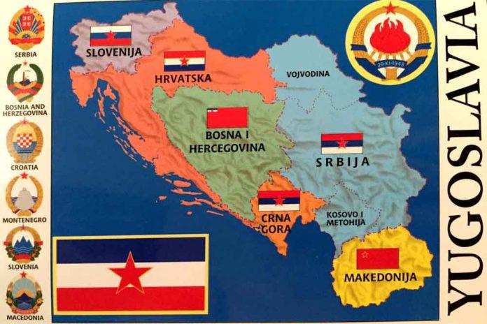 la teoria de març història iogoslava