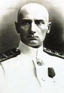 Alexander Koltxak