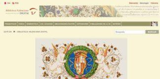 Projecte bivaldi digital valenciana