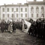 Parada militar a Polónia