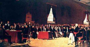 El dia nacional a Venezuela és anterior a aquests fets. Commemoren la declaració d'independència del 5 de juliol de 1811