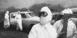El control del que podria haver estat una pandèmia va ser magistral, en només 19 dies, blocant Moscou, només 3 víctimes.